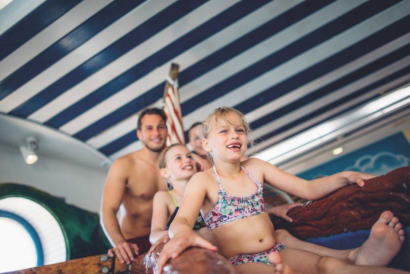 kinderwelt der Sylter Welle