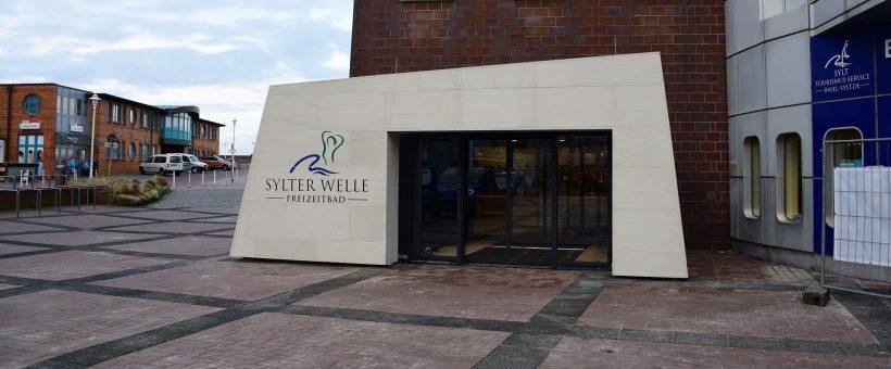 Galerie von der Sylter Welle