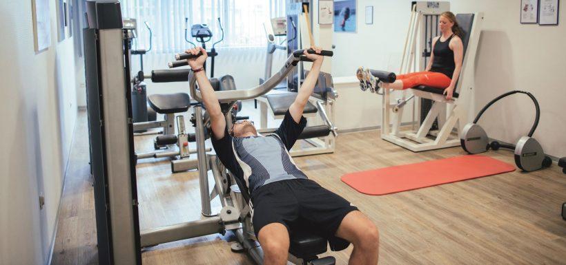 Fitnesssaum