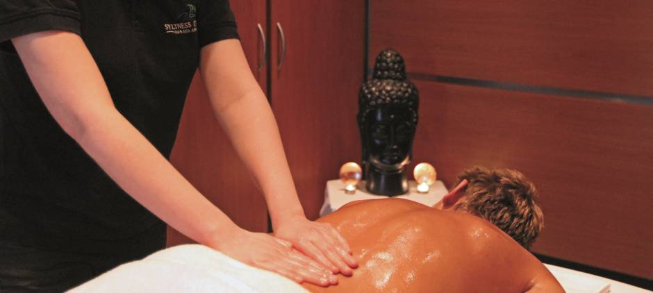 Day Spa in Keitum