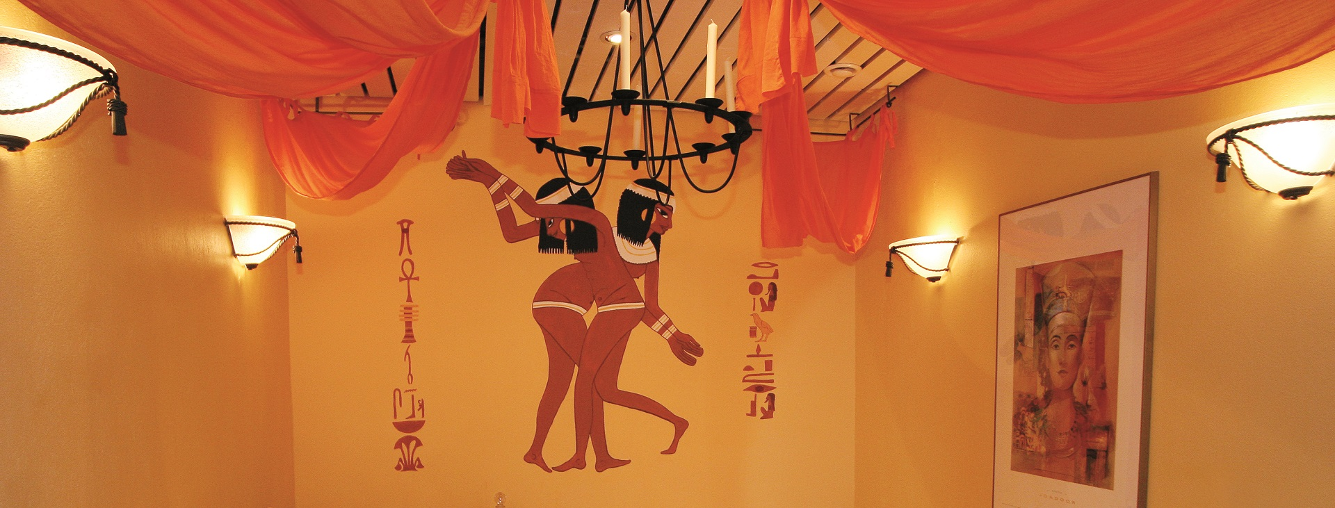 Cleopatra-Pflege im Syltness Center
