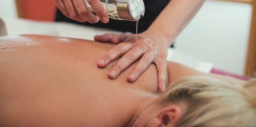 Signature Treatment im Syltness Center