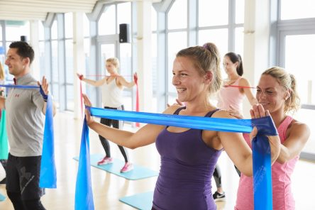 Sport im Syltness Center