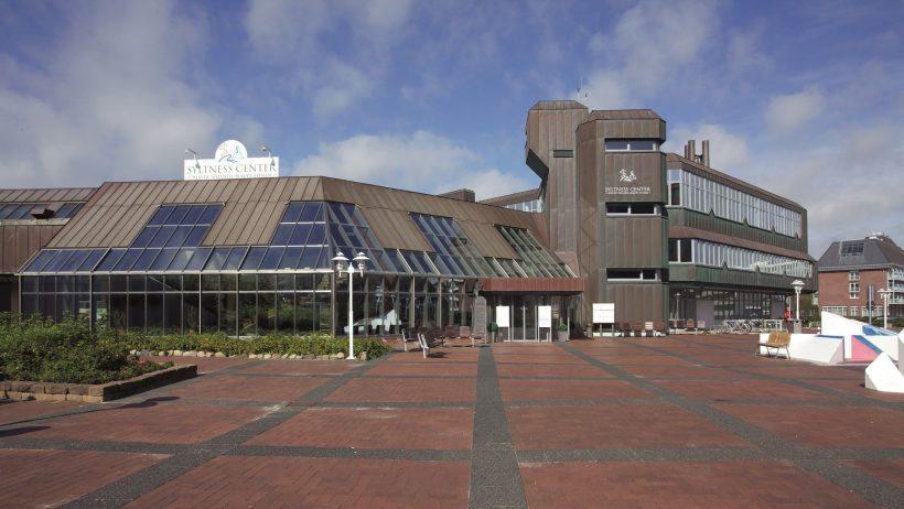 Syltness Center in Westerland